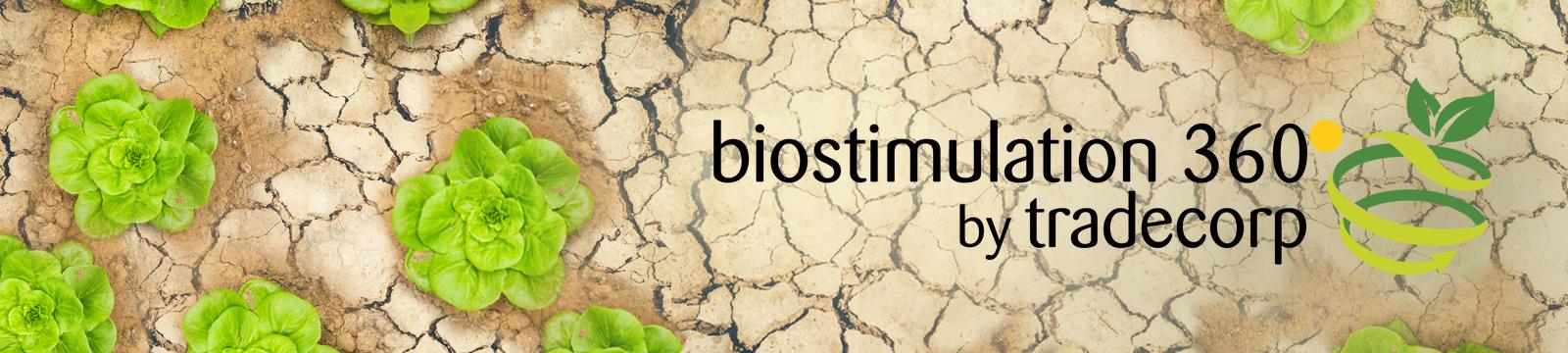 Tradecorp präsentiert Biostimulation 360º !